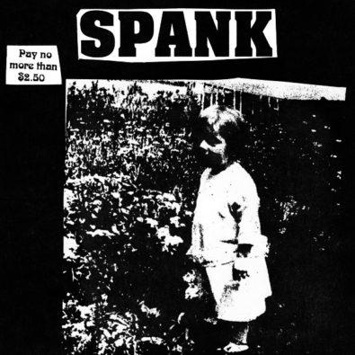 Spank EP