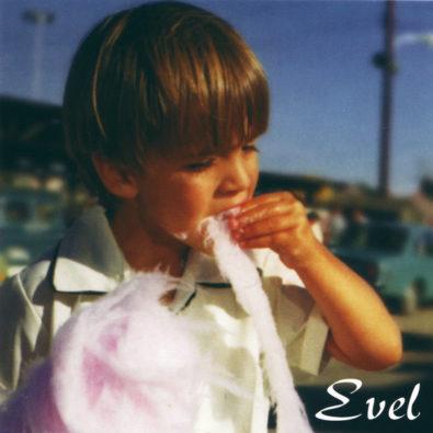 Evel Lucky Man
