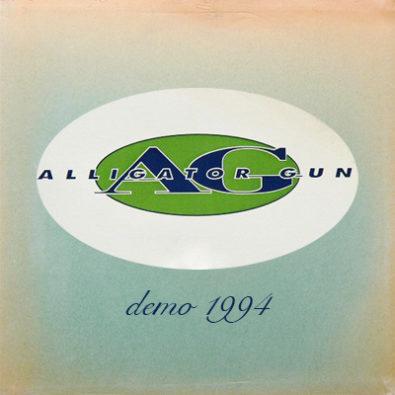 Alligator Gun - Demo 1994