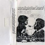 straightForward-KidsBeingKidscover